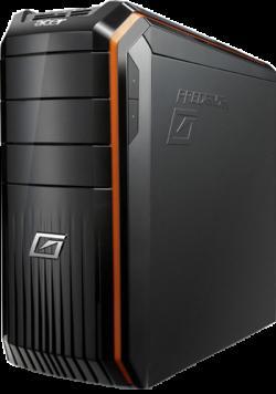 Acer Predator G3-605-UR22 ordinateur de bureau