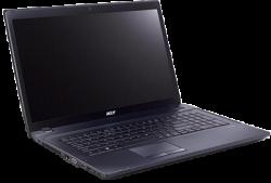 Acer TravelMate 7740G ordinateur portable
