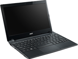 Acer TravelMate B113 ordinateur portable