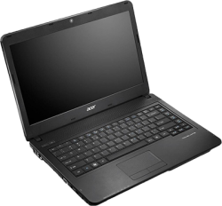 Acer TravelMate P643-M-9476 ordinateur portable