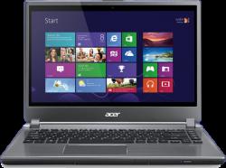 Acer Aspire M5-583P-9688 ordinateur portable