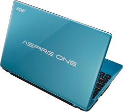 Acer Aspire One 722-0474 ordinateur portable