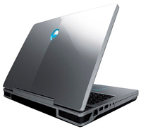Alienware Area-51M ordinateur portable