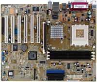 Asus A7V8X-LA (Kamet2) carte mère