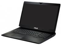 Asus G750 Notebook Séries