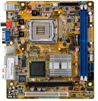 Asus IPILP-LC (Lancaster8) carte mère