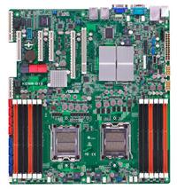 Asus KCMR-D12 carte mère