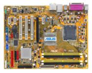 Asus P-P5 Desktop Séries