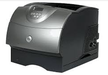 Dell Workgroup Laser Printer 5210n imprimante