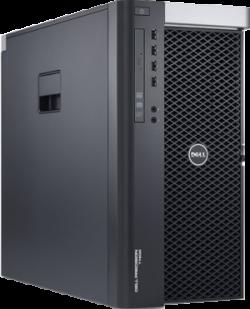 Dell Precision Workstation R5500 Rack serveur