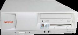 Deskpro 6000 5200X/4200/PDS