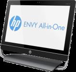 HP-Compaq Envy 23 Séries