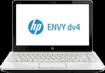 HP-Compaq Envy DV4 Séries