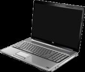 HP-Compaq Pavilion Notebook DV7-6b Séries