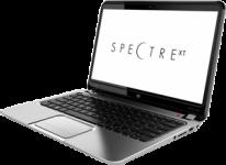 HP-Compaq Spectre XT Séries