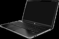 HP-Compaq Pavilion Notebook DV7-7000 Séries
