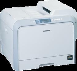 Samsung CLP-550N imprimante