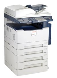 Toshiba E-STUDIO 45 imprimante