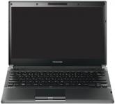 Toshiba DynaBook R Séries
