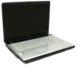 Toshiba Satellite P200-157 ordinateur portable